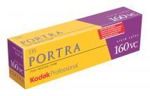 Kodak Portra 160 8x10 - 10 blad