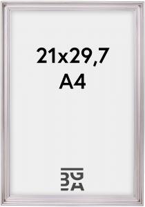 Verona Sølv 21x29,7 cm (A4)
