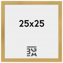 Edsbyn Gull 2A 25x25 cm