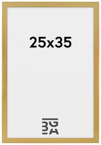 Edsbyn Gull 2A 25x35 cm