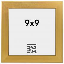Edsbyn Gull 2A 9x9 cm
