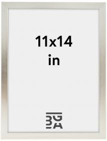 Silver Wood 11x14 inches (27,94x35,56 cm)