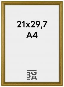 Classic Gull 21x29,7 cm (A4)