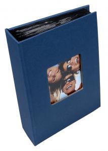 Fun Blå - 100 Bilder i 10x15 cm