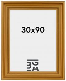 Mora Premium Gull 30x90 cm
