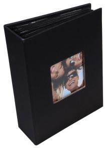Fun Svart - 100 Bilder i 10x15 cm