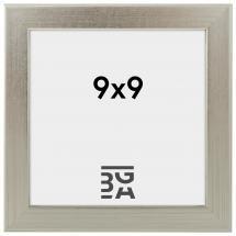 Edsbyn Sølv 2B 9x9 cm