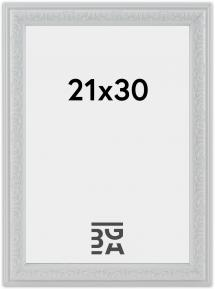 Nostalgia Hvit 21x30 cm
