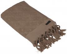 Håndkle Miah - Nougat 70x140 cm