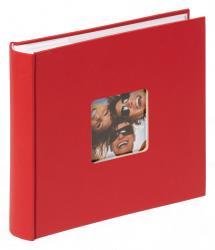 Fun Memo Rød - 200 bilder i 10x15 cm