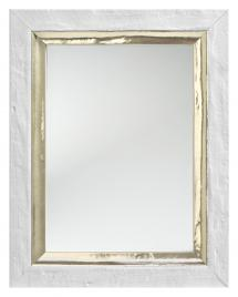 Speil Leonie Hvit - Egne mål