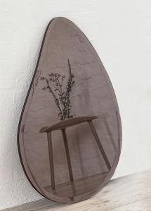 Speil Prestige Drop Dark Bronze 65x90 cm