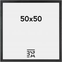 Black Wood 50x50 cm