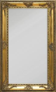 Speil Palermo Gull 66x126 cm