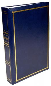 Classic Line Super Blå - 300 Bilder i 11x15 cm