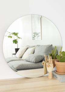 KAILA Rundt Speil Deluxe 70 cm Ø