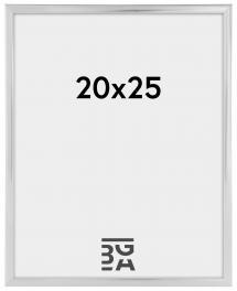 New Lifestyle Sølv 20x25 cm