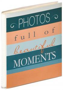 Moments Photos - 40 Bilder i 11x15 cm