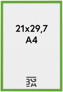 New Lifestyle Grønn 21x29,7 cm (A4)