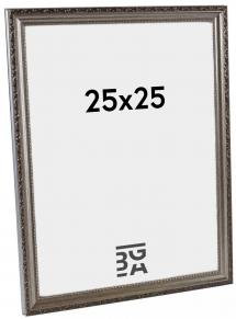 Abisko Sølv PS288 25x25 cm
