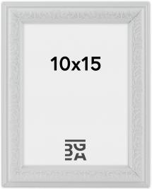 Nostalgia Hvit 10x15 cm