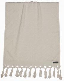 Håndkle Miah - Offwhite 50x70 cm