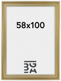 Mora Premium Sølv 58x100 cm