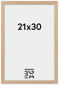 Soul Pleksiglass Eik 21x30 cm