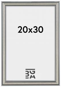 Frigg Sølv 20x30 cm