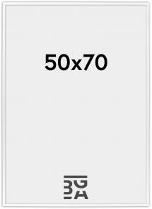 New Lifestyle Hvit 50x70 cm