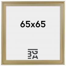 Mora Premium Sølv 65x65 cm