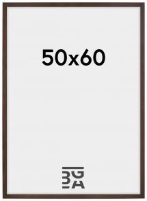 Stilren Valnøtt 50x60 cm