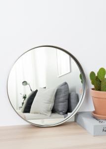 Speil Metal 40 cm Ø