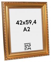 Birka Premium Gull 42x59,4 cm (A2)