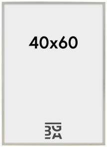 Edsbyn Sølv 2B 40x60 cm