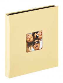 Fun Album Creme - 400 Bilder i 10x15 cm
