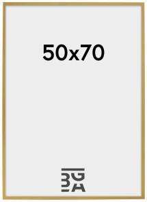 Edsbyn Gull 2A 50x70 cm