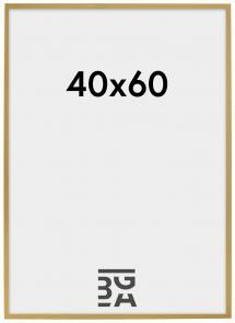 Edsbyn Gull 2A 40x60 cm (A2)