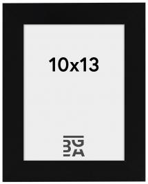 Amanda Box Svart 10x13 cm
