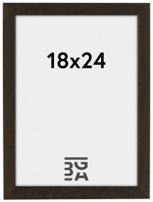Edsbyn Brun 2I 18x24 cm