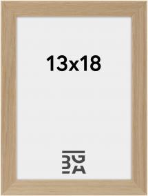 Grimsåker Eik 13x18 cm