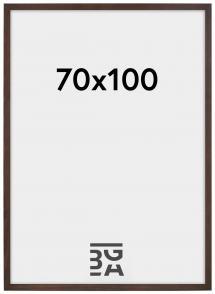 Stilren Valnøtt 70x100 cm