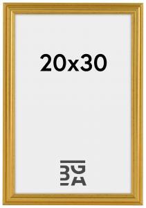 Frigg Gull 20x30 cm