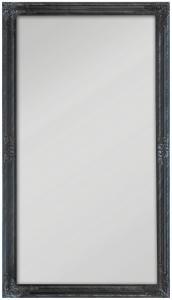 Speil Bologna Svart 60x90 cm