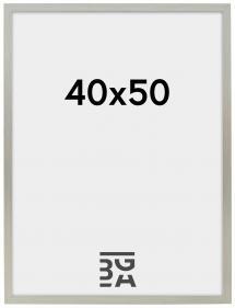 Edsbyn Sølv 2B 40x50 cm