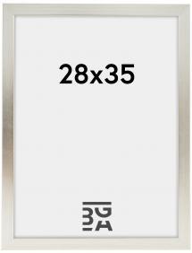 Silver Wood 28x35 cm