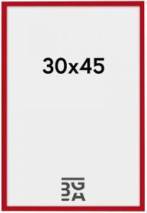 New Lifestyle Rød 30x45 cm