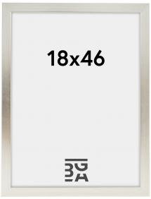 Silver Wood 18x46 cm