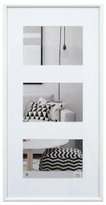 Galeria Hvit - 3 Bilder (10x15 cm)
