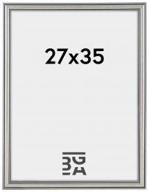 Frigg Sølv 27x35 cm